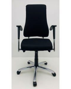 Bureaustoel BMA Axia Office Max nieuwe stof