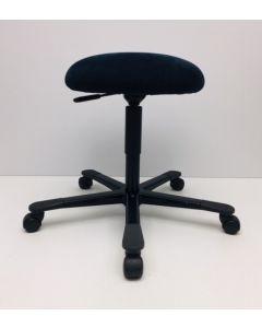 Werkstoel HAG donker groen