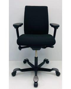 Bureaustoel HAG H05 zwart