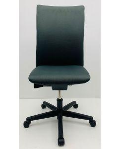 Bureaustoel Comforto DAX5585 blauw grijs