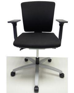 Bureaustoel Inaba Infinia zwart
