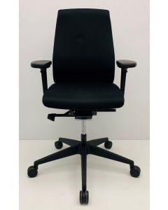 Bureaustoel Interstuhl Goal zwart