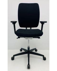 Bureaustoel Kembo M9 zwart