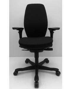 Bureaustoel Kinnarps 9000 zwart