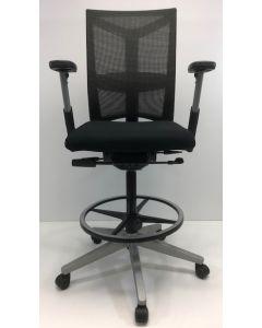 Loketstoel, kassastoel, bootstoel Comforto DX88