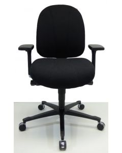 Nieuwe bureaustoel Malmstolen 7000 hög