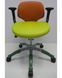 Bureaustoel RH Kinderstoel