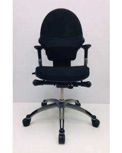 Bureaustoel RH Extend 200 zwart