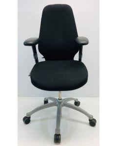 Bureaustoel RH Logic 400 XL