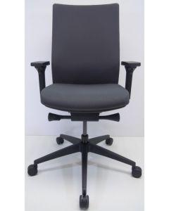 Bureaustoel Sedus Sedo grijs