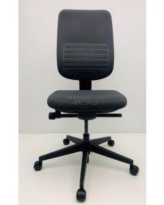 Bureaustoel Steelcase grijs
