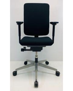 Bureaustoel Steelcase Sarb zwart nieuwe stof