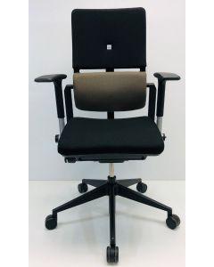 Bureaustoel Steelcase Sarb zwart