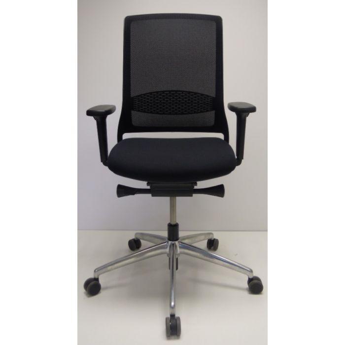 Gispen Zinn Bureaustoel.Bureaustoel Gispen Zinn
